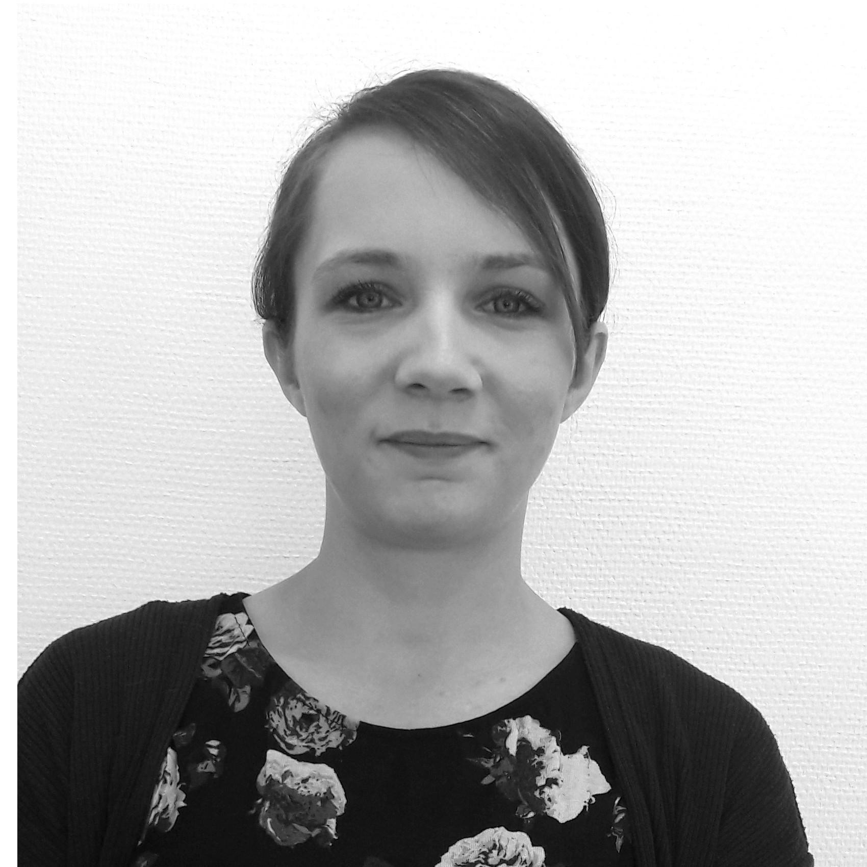 Diana Hille Benjaminsen