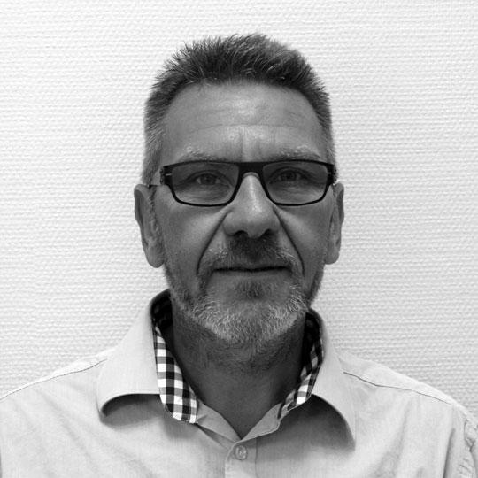 Lars Hoffmann Larsen