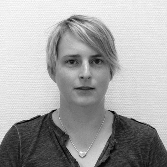 Jannie Emborg Rasmussen